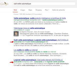 outil veille automatique |blog AUTOVEILLE