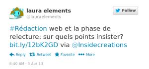tweet-format-html
