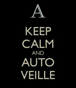 Logiciel veille: Keep Calm AND AUTOVEILLE