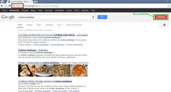Google Suisse en HTTPS | AUTOVEILLE