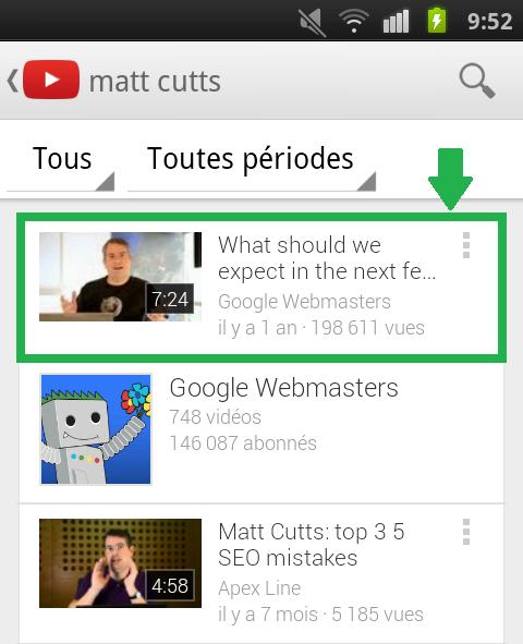 Convertir vidéos YouTube en MP3 - AUTOVEILLE