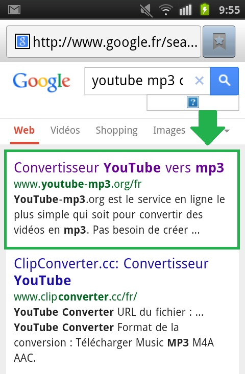 YouTube MP3 Converter - AUTOVEILLE