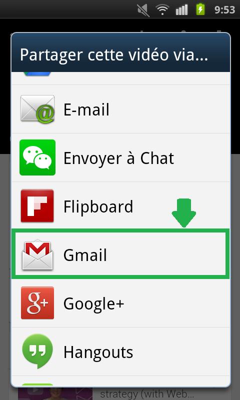 Convertir vidéos YouTube en MP3 en ligne - Gmail - AUTOVEILLE