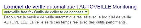 Fil d'Ariane AUTOVEILLE