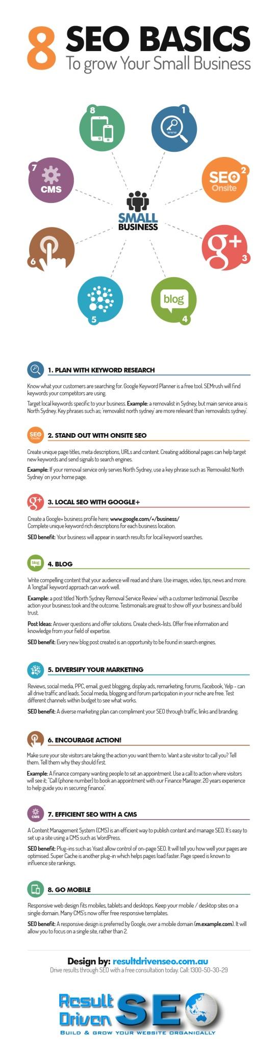 8 astuces SEO pour les PME et les startups - AUTOVEILLE
