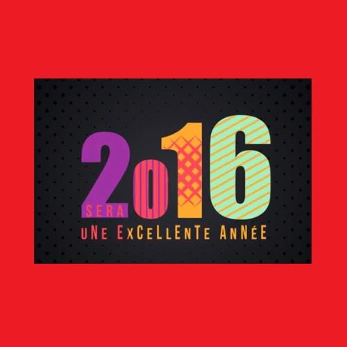 Bonne Année 2016 - AUTOVEILLE