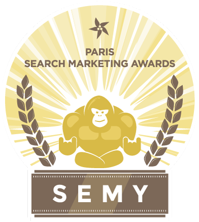 SEMY Awards au SMX France 2016 - AUTOVEILLE