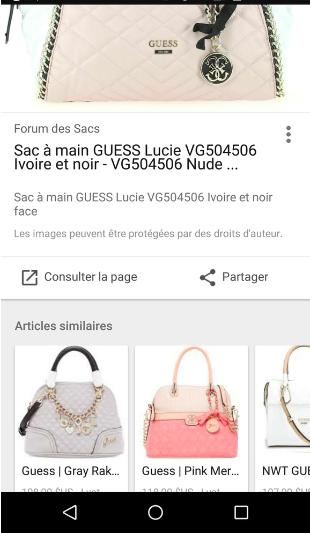 articles similaires produits enrichis google images autoveille