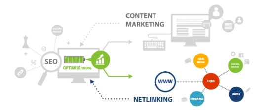 Google PageRank - Optimisation SEO Netlinking - AUTOVEILLE