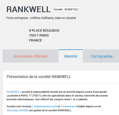 rankwell-veronique duong-seo-experte