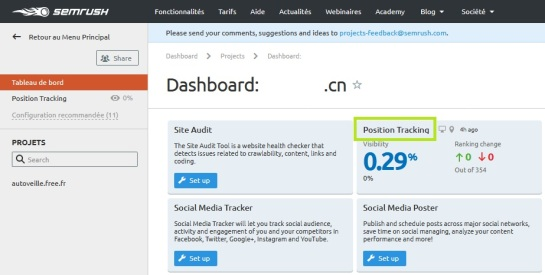 semrush-position-tracking-autoveille-seo-baidu-1