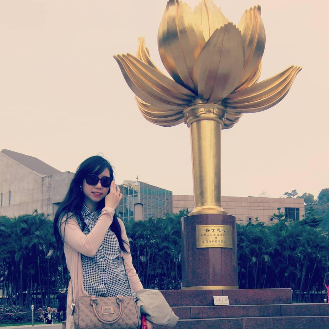 veroduong à macao en 2015 - seo international - seo chinois