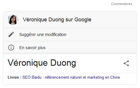knowledge-panel-auteur-experte-seo-veronique-duong