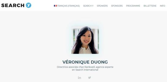 Search Y 2019 - Véronique Duong