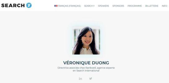 Search Y 2019 - Véronique Duong