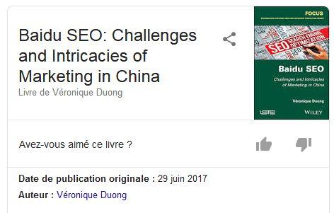 veronique-duong-ouvrages-seo-baidu