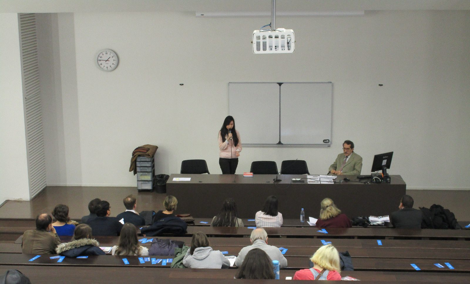 Véronique DUONG -Professeur - Chargée de cours de SEO - INALCO ALUMNI - Experte SEO international