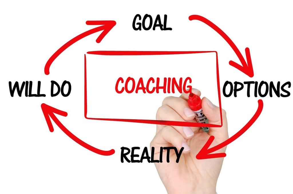 Coaching - Mentorat - Véronique Duong